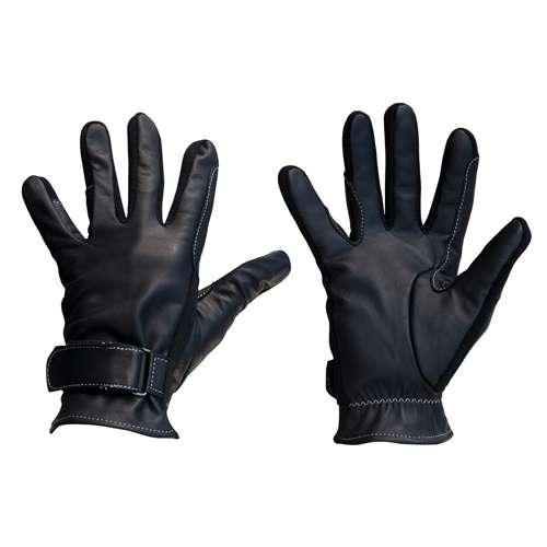 Handschoenen, kousen en petten